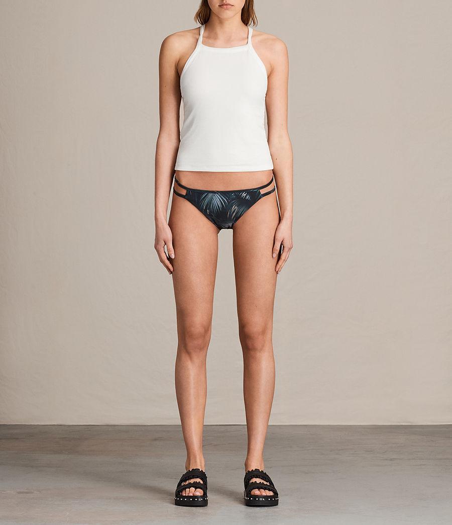 Donne Slip Bikini Cassia Neluwa (black) - Image 1