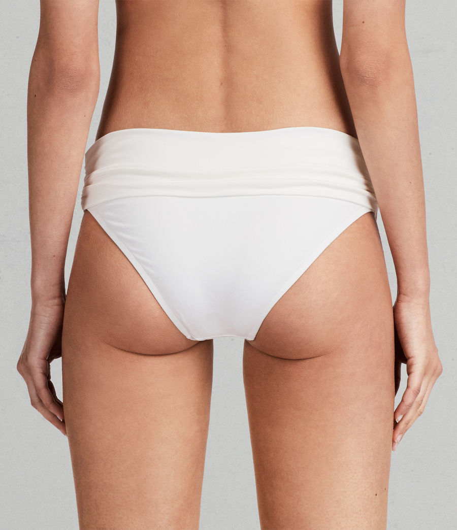 Donne Slip Bikini Libbie (chalk) - Image 3