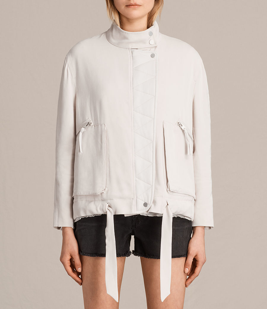 Victoria Jacket by Allsaints