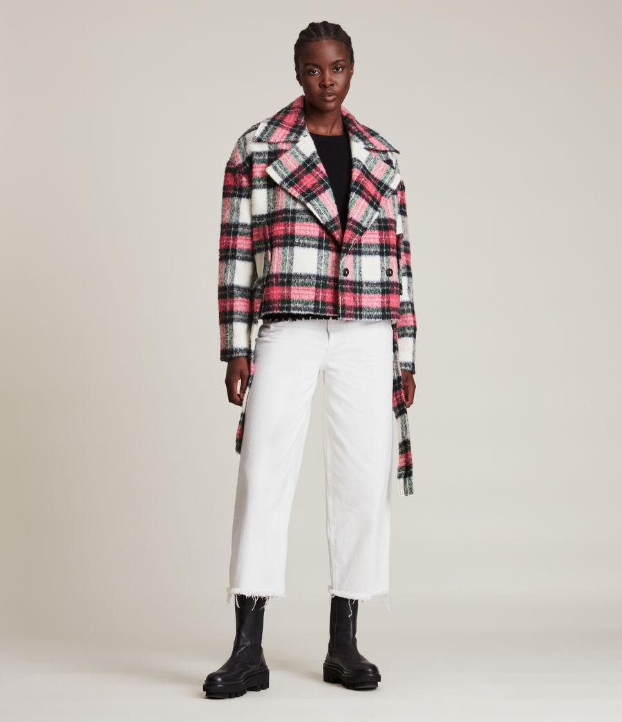 Damen Morley Jacket (pink) - Image 1
