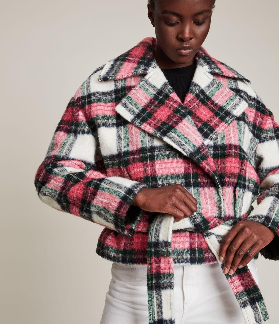 Damen Morley Jacket (pink) - Image 2