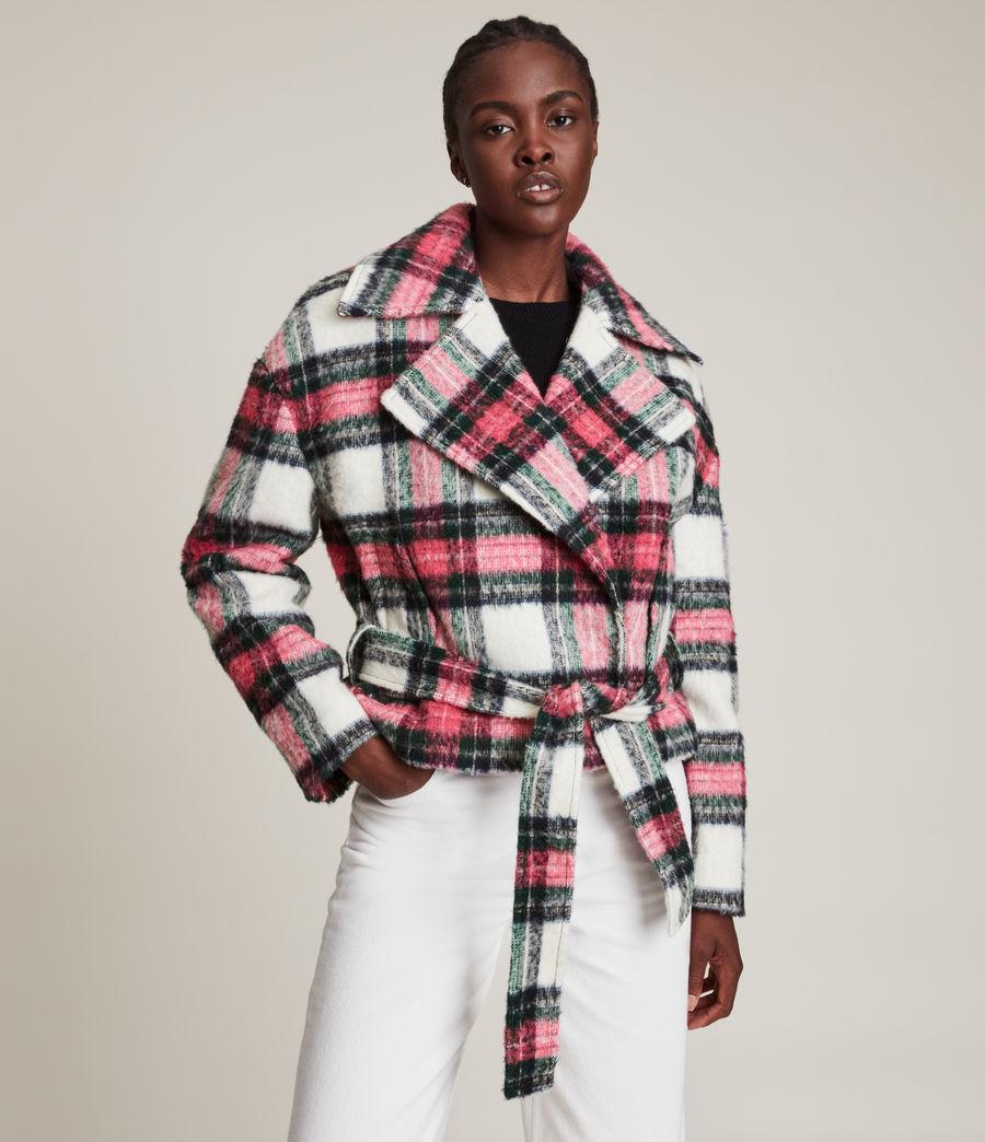 Damen Morley Jacket (pink) - Image 3