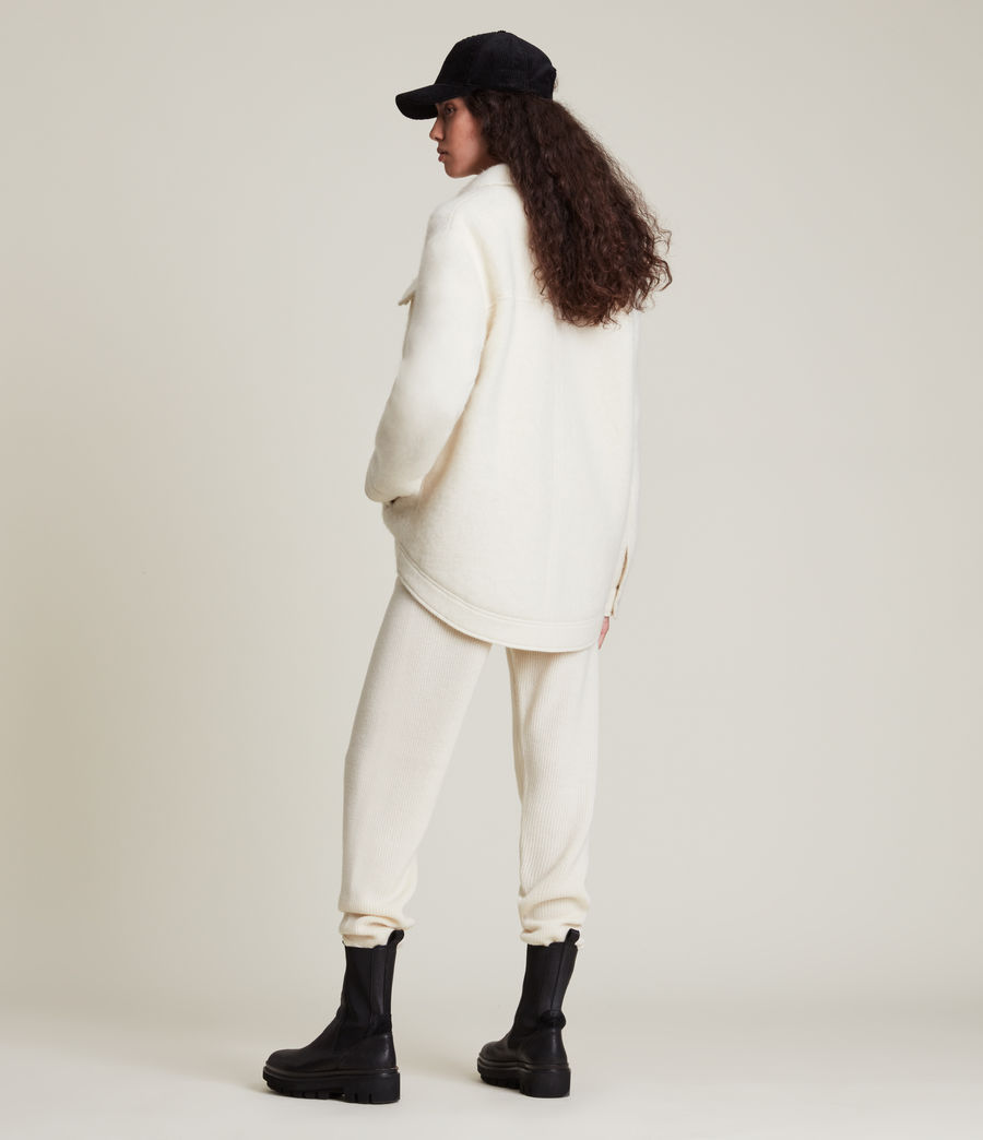 Women's Faye Jacket (off_white) - Image 5