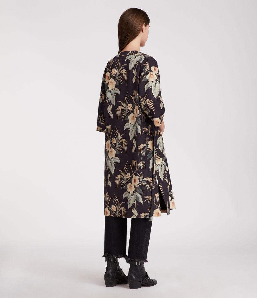 Womens Kos Kimono (ink) - Image 5