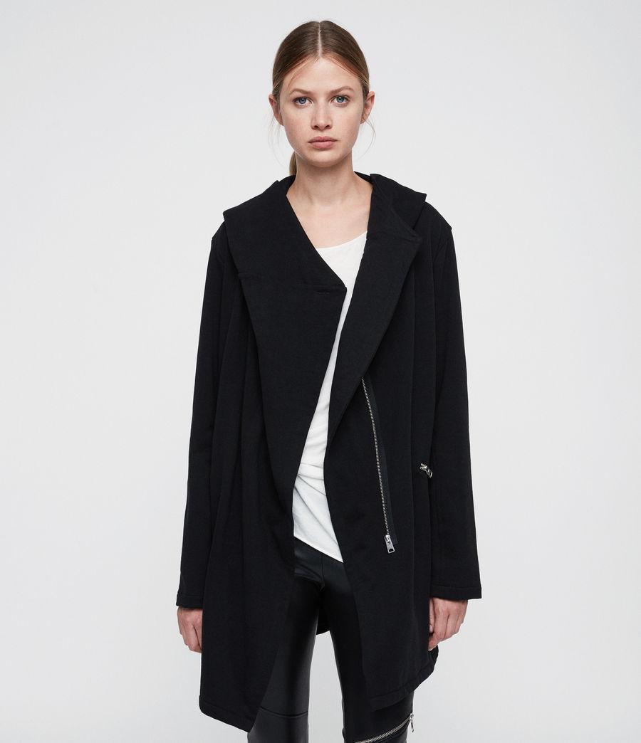 Damen Navarre Jacket (black) - Image 1
