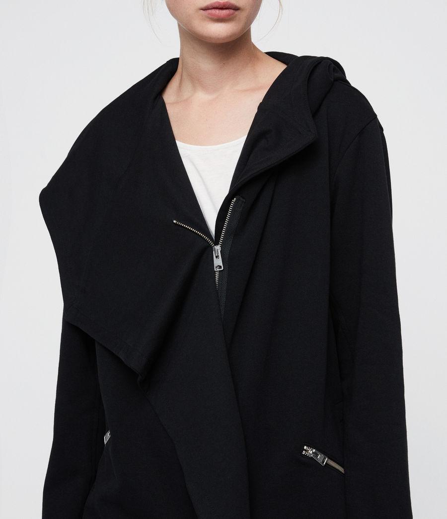 Damen Navarre Jacket (black) - Image 2