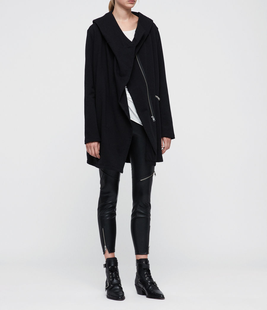 Damen Navarre Jacket (black) - Image 3