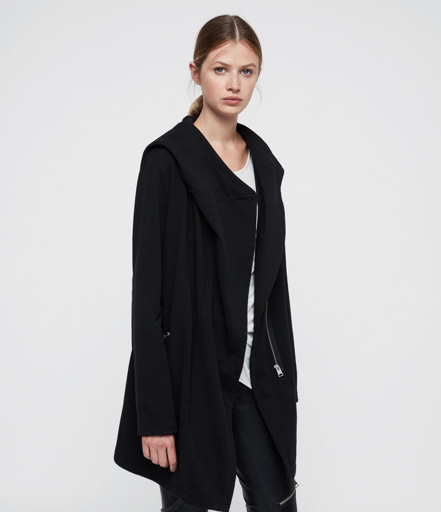 Damen Navarre Jacket (black) - Image 4