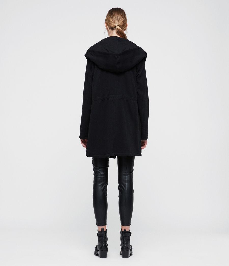 Damen Navarre Jacket (black) - Image 5