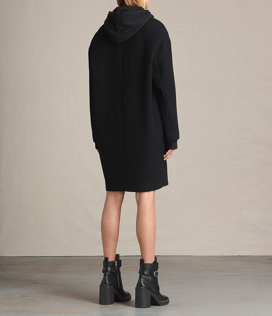 Donne Cappotto Ada (black) - Image 5