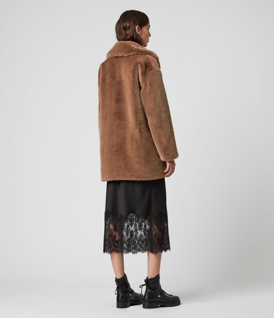Donne Giacca Amice - Oversize (hazelnut_brown) - Image 5