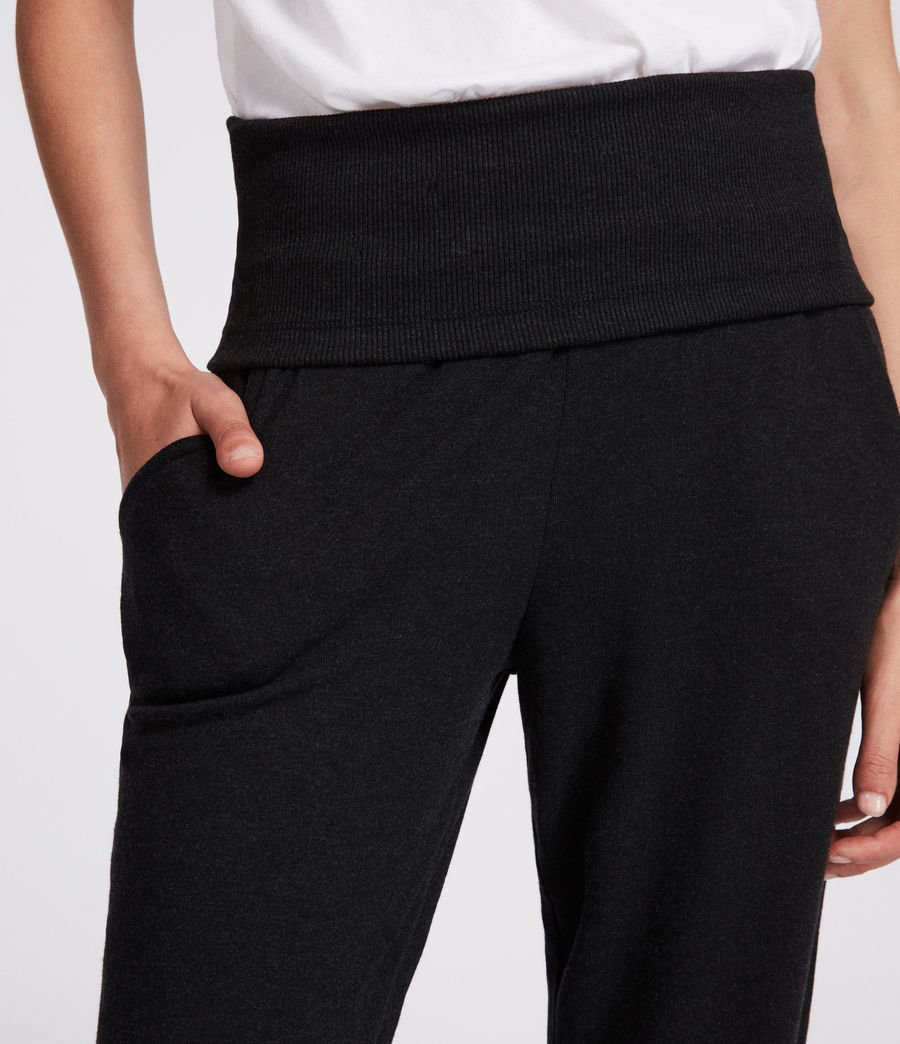 Mujer Joggers Darcie (charcoal_grey) - Image 3