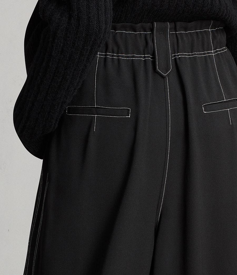 Damen Mercer Hose (black) - Image 4