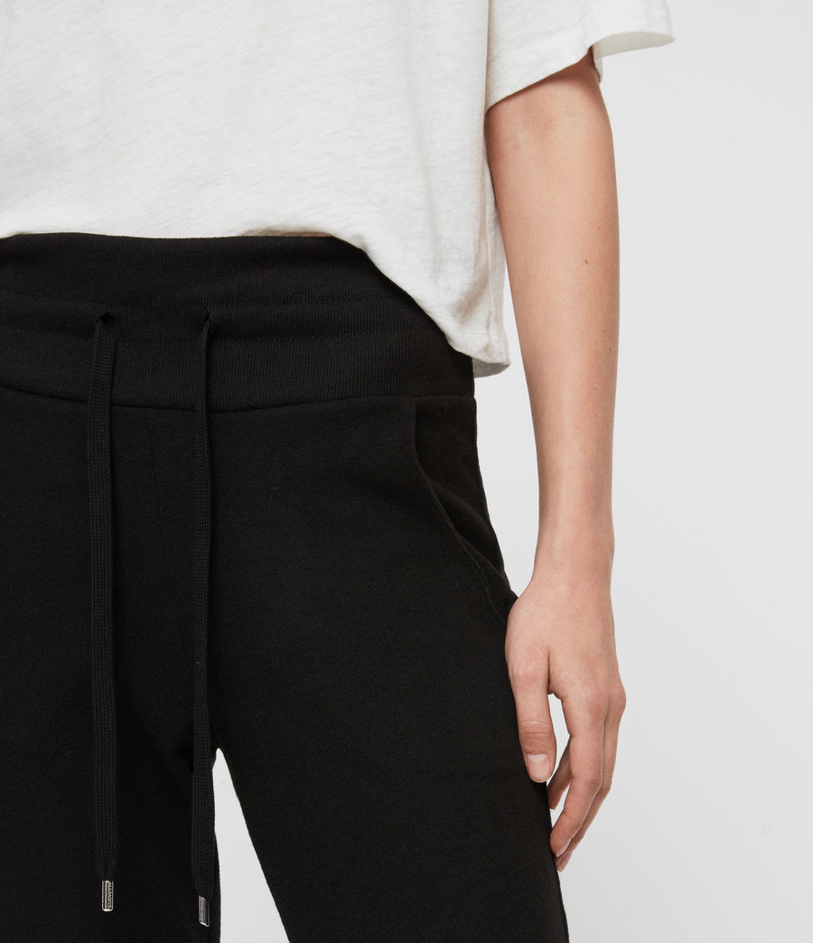 Mujer Pants Darcia (black) - Image 4