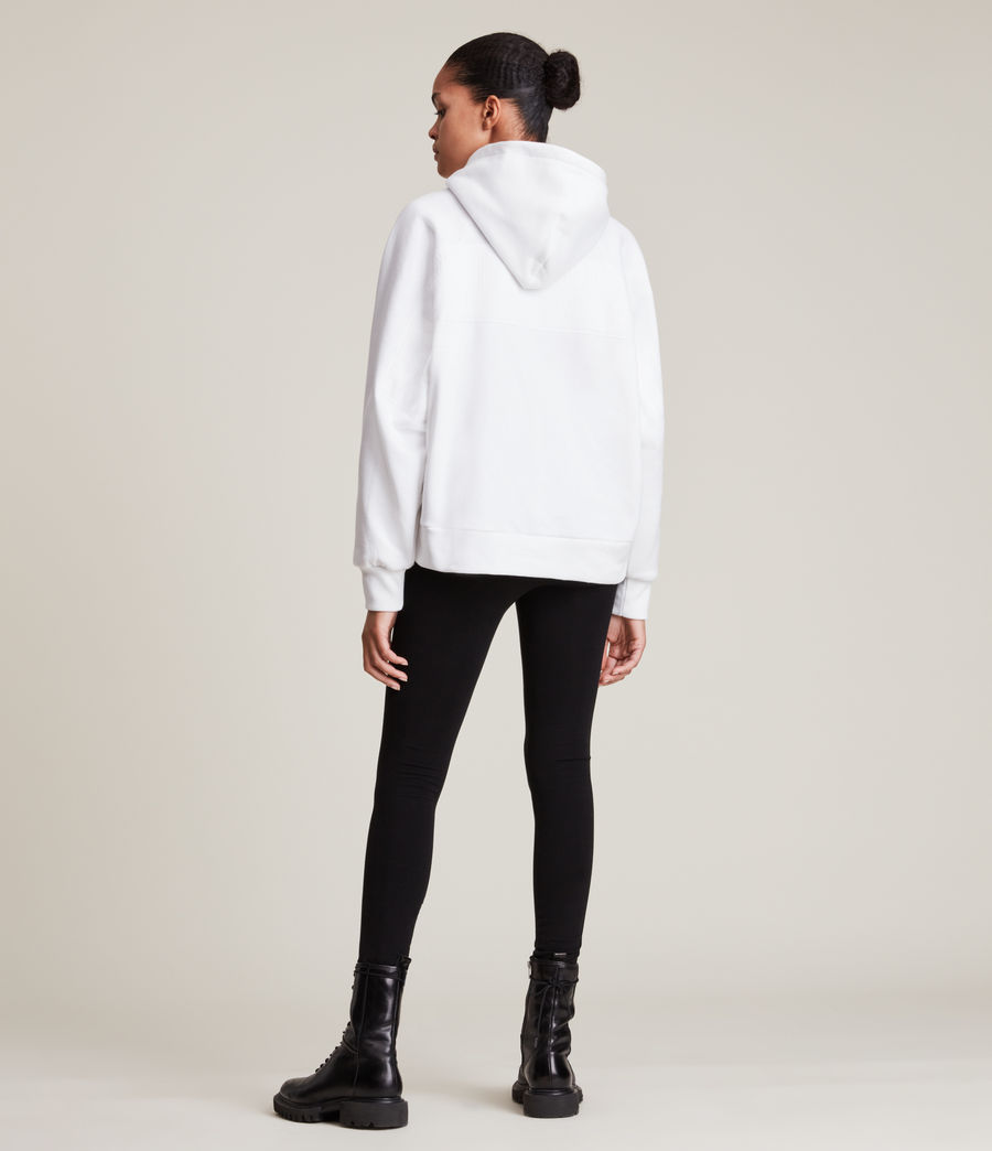 Womens Bri Leggings (black) - Image 5