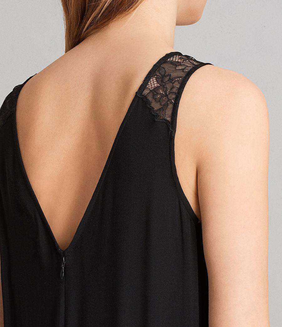 Damen Cate Jumpsuit (black) - Image 6