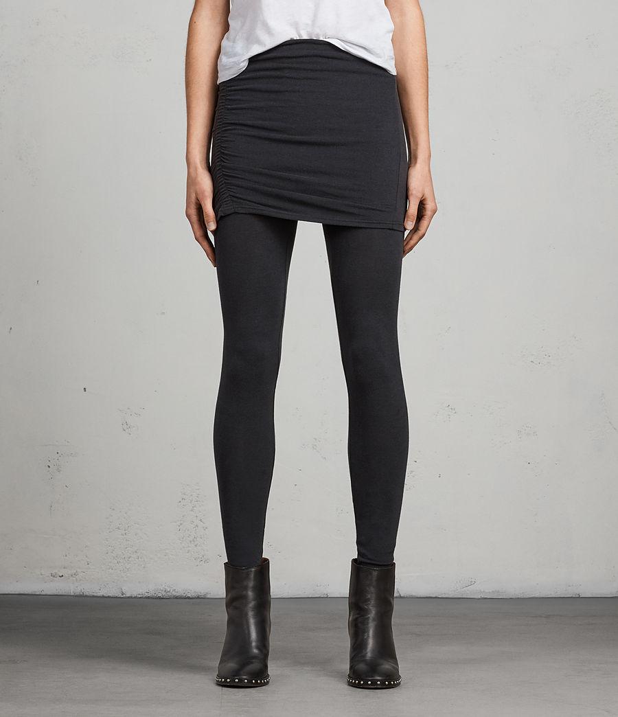 Mujer Leggings Raffi Arie (black) - Image 1