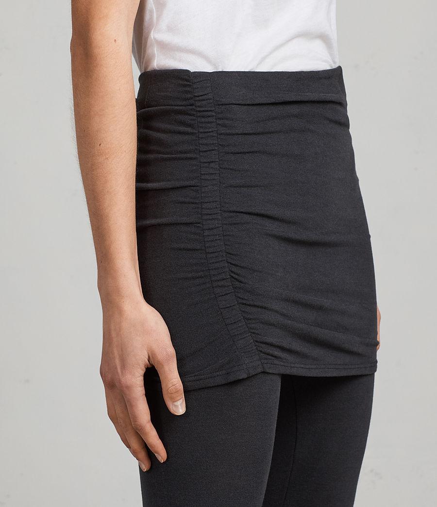 Mujer Leggings Raffi Arie (black) - Image 2