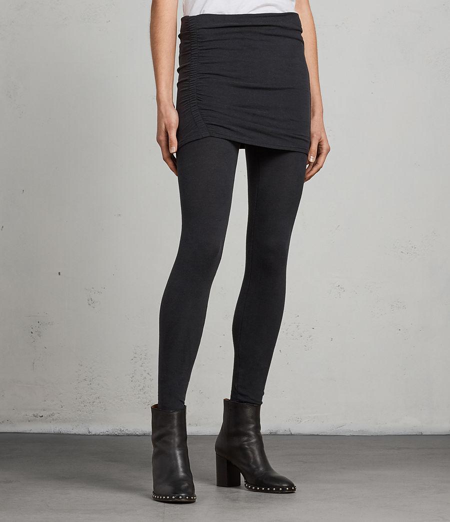 Mujer Leggings Raffi Arie (black) - Image 3