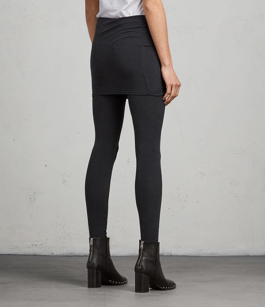 Mujer Leggings Raffi Arie (black) - Image 4
