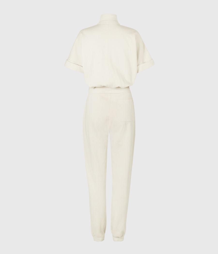 Womens Kayla Jumpsuit (linnet_white) - Image 3