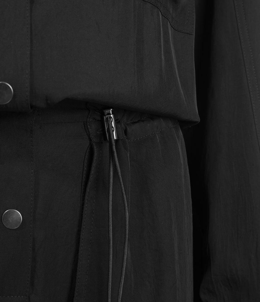 Womens Enia Jumpsuit (black) - Image 5