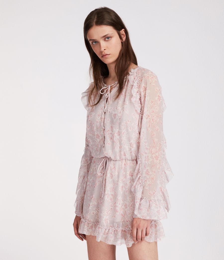 Damen Flora Lanai Jumpsuit (light_pink) - Image 3
