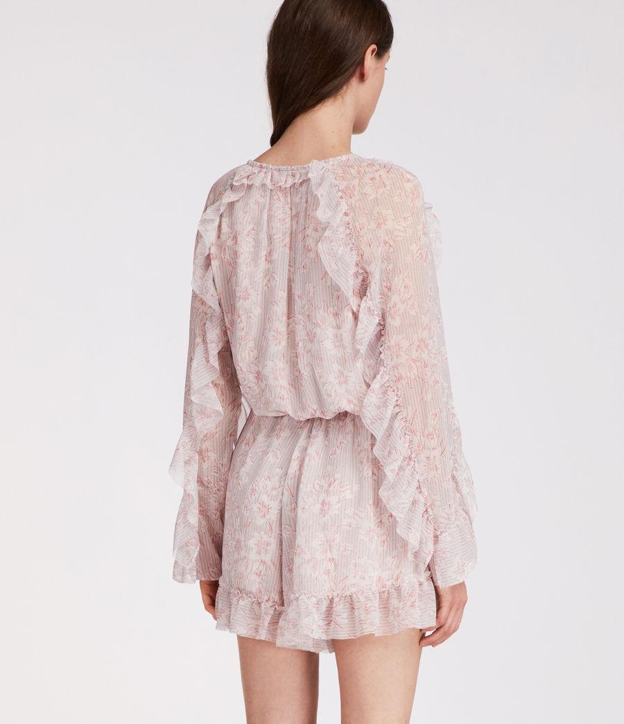 Damen Flora Lanai Jumpsuit (light_pink) - Image 5