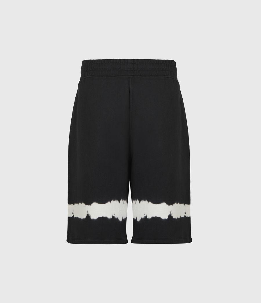 Womens Talie Rihan Boyfriend Shorts (ink_blue_white) - Image 3