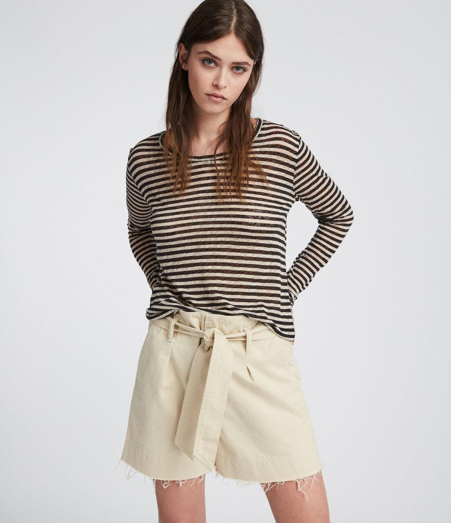 Mujer Shorts Cala (sand) - Image 1