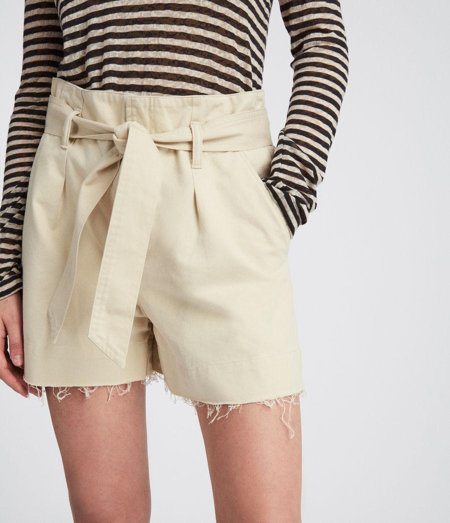 Mujer Shorts Cala (sand) - Image 3
