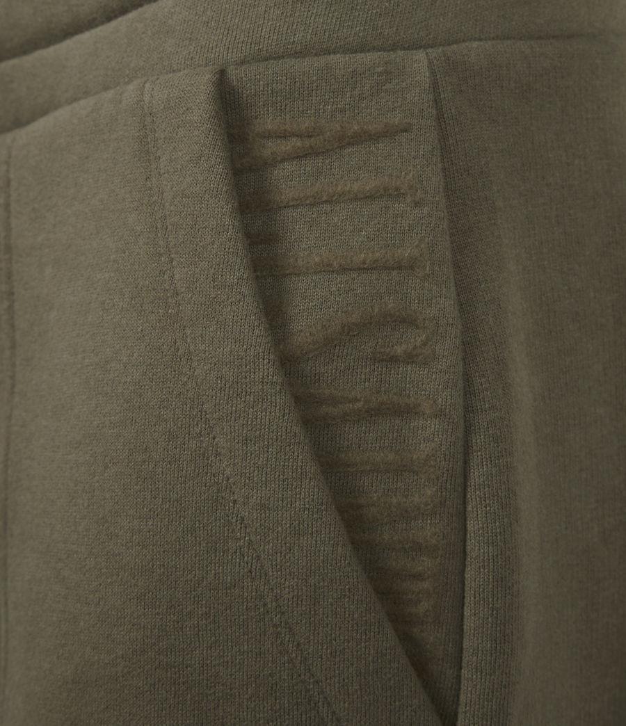 Womens Lucia Cuffed Relaxed Sweatpants (khaki_green) - Image 6
