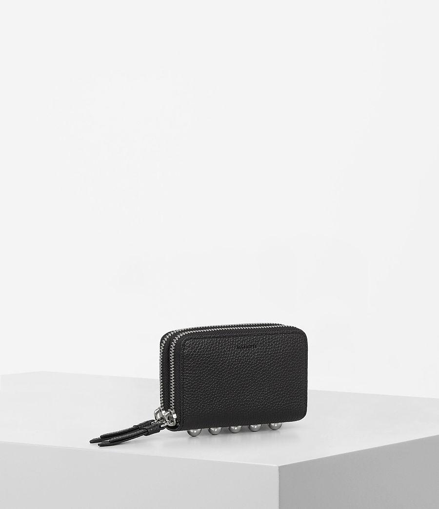 Womens Suzi Cardholder (black) - Image 3