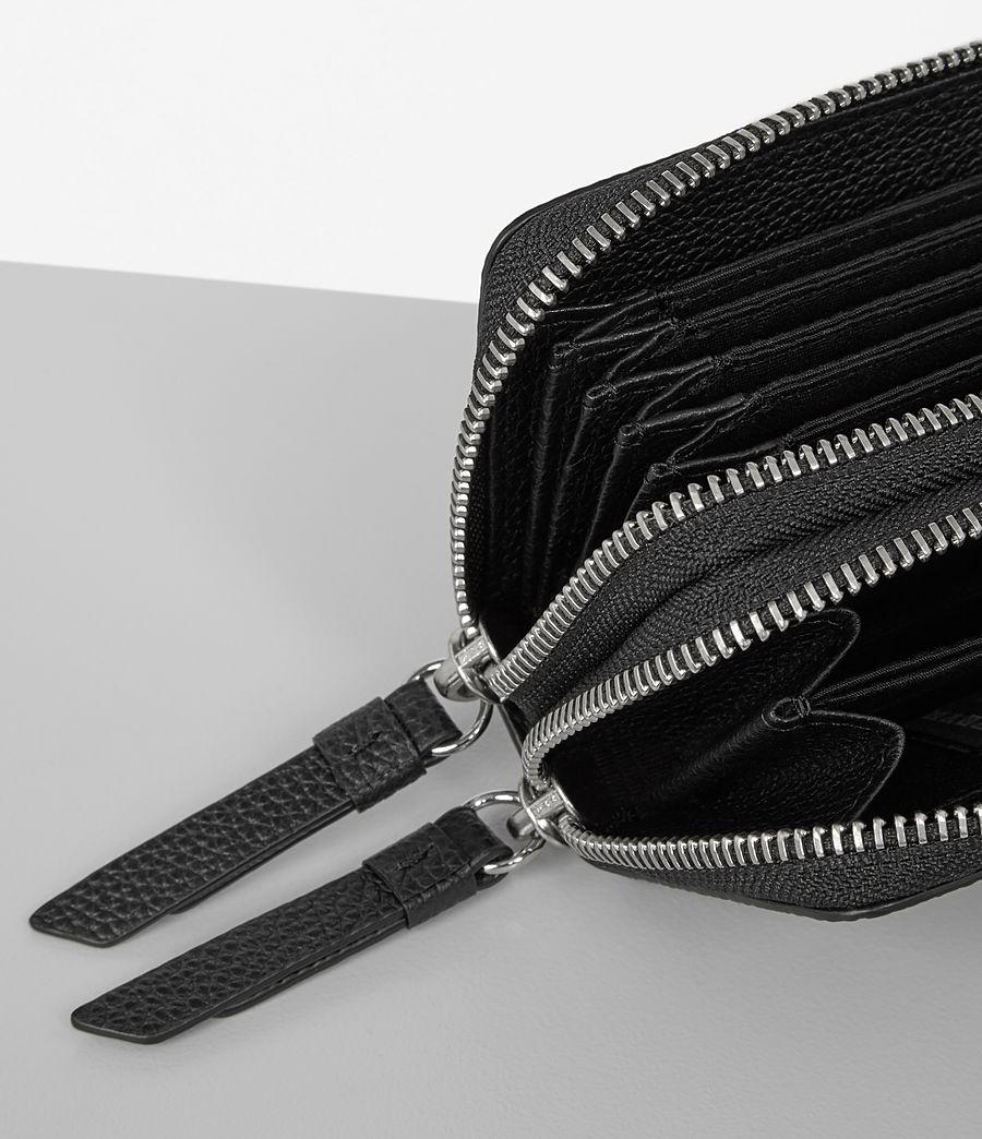 Womens Suzi Cardholder (black) - Image 4