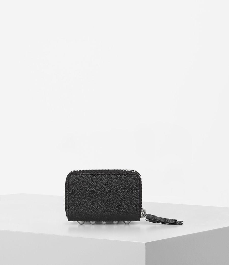 Womens Suzi Cardholder (black) - Image 6