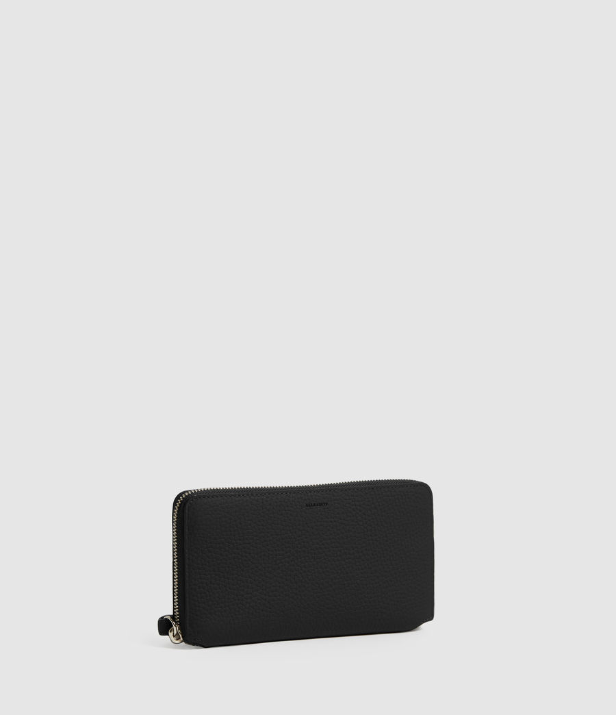 Womens Fetch Phone Wristlet (black) - Image 3
