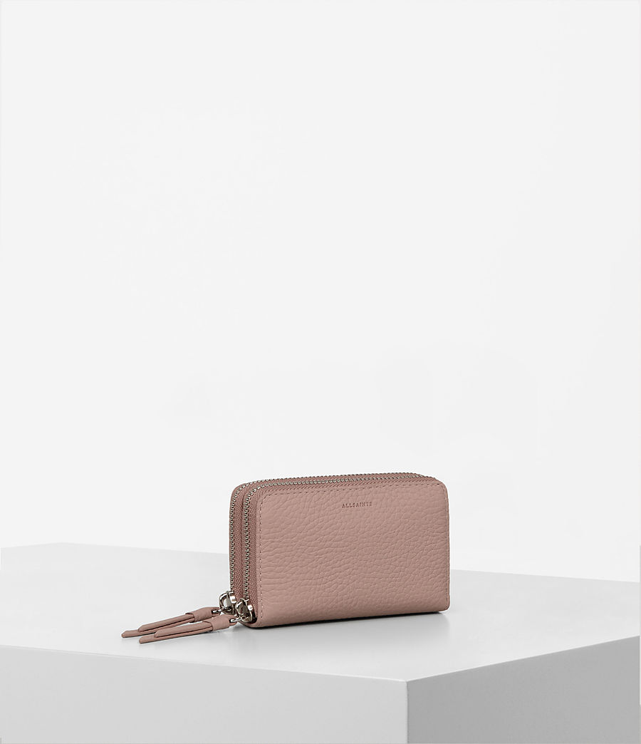 Womens Fetch Cardholder (blush_pink) - Image 3