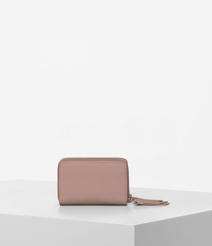 Womens Fetch Cardholder (blush_pink) - Image 5