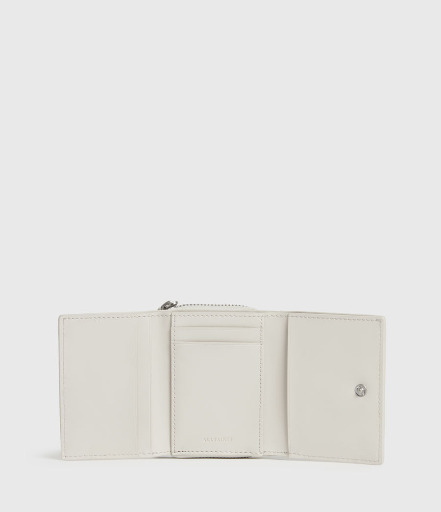 Womens Bede Card Holder (chalk_white) - Image 2
