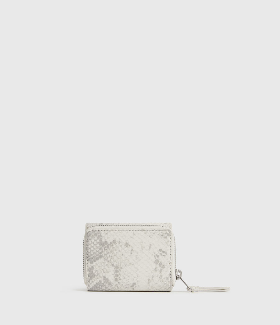 Womens Bede Card Holder (chalk_white) - Image 6