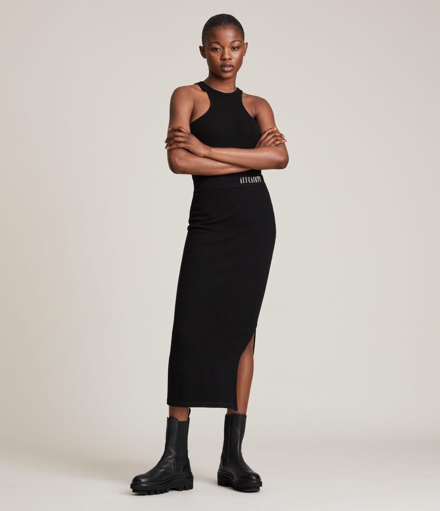 Damen Jamie Rock (black) - Image 5