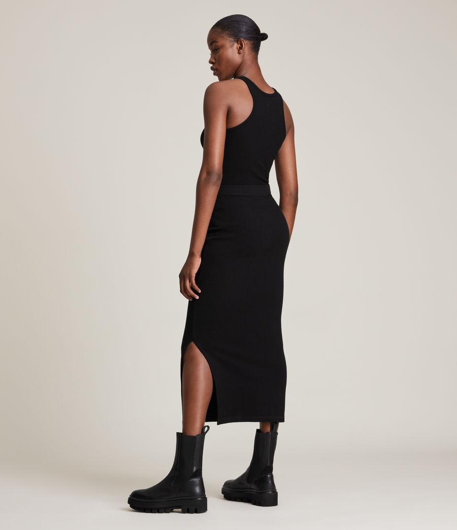 Damen Jamie Rock (black) - Image 6