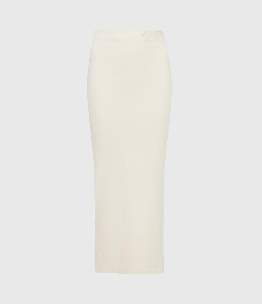 Womens Jamie Skirt (linnet_white) - Image 2