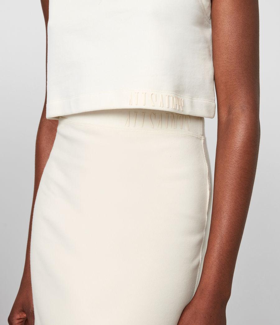 Womens Jamie Skirt (linnet_white) - Image 4