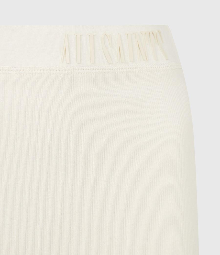 Womens Jamie Skirt (linnet_white) - Image 5