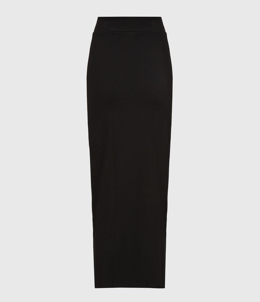 Women's Hatti Skirt (black) - Image 3