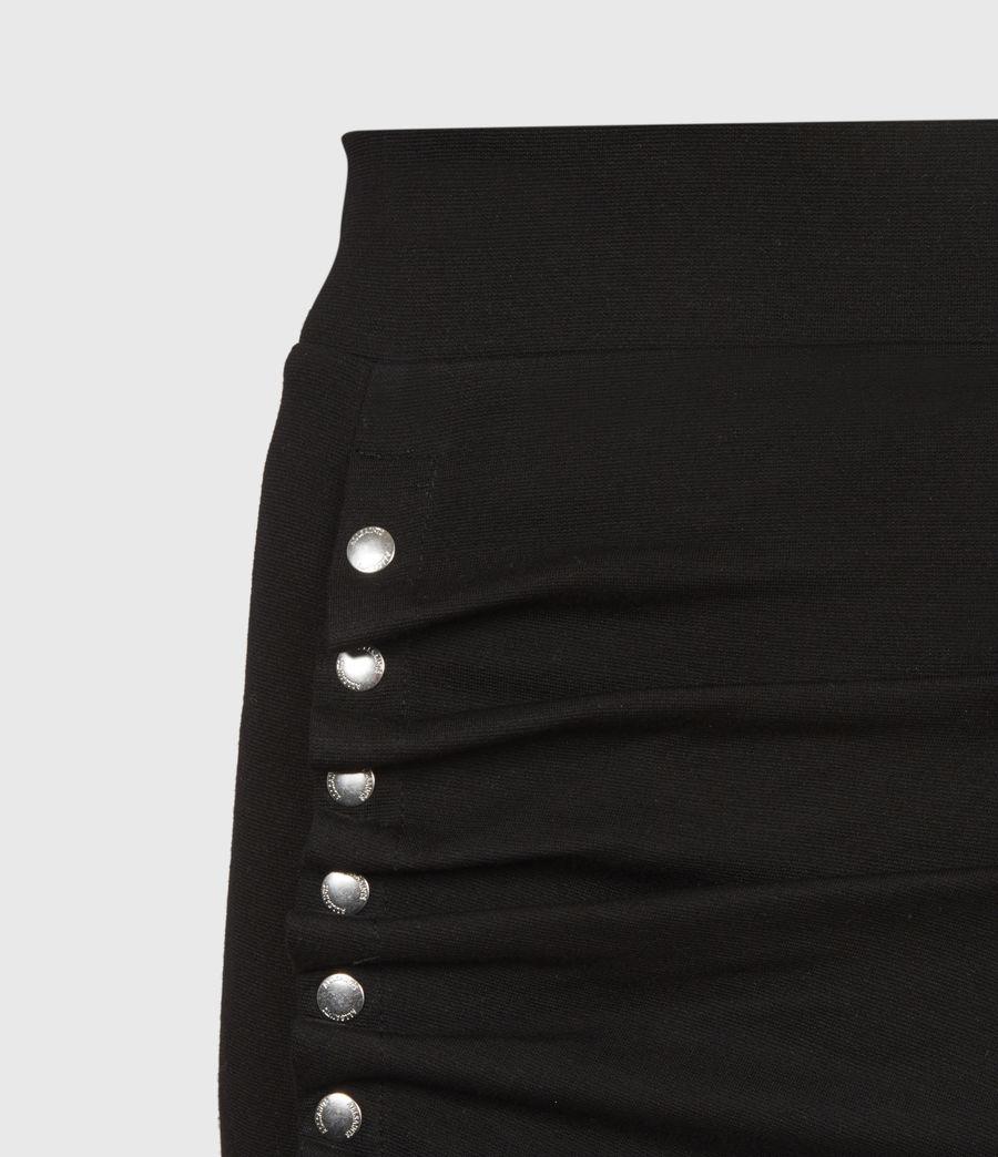 Women's Hatti Skirt (black) - Image 5