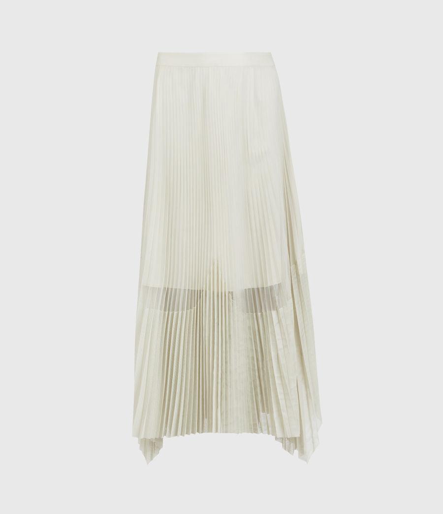 Women's Meya Skirt (ice_grey) - Image 1