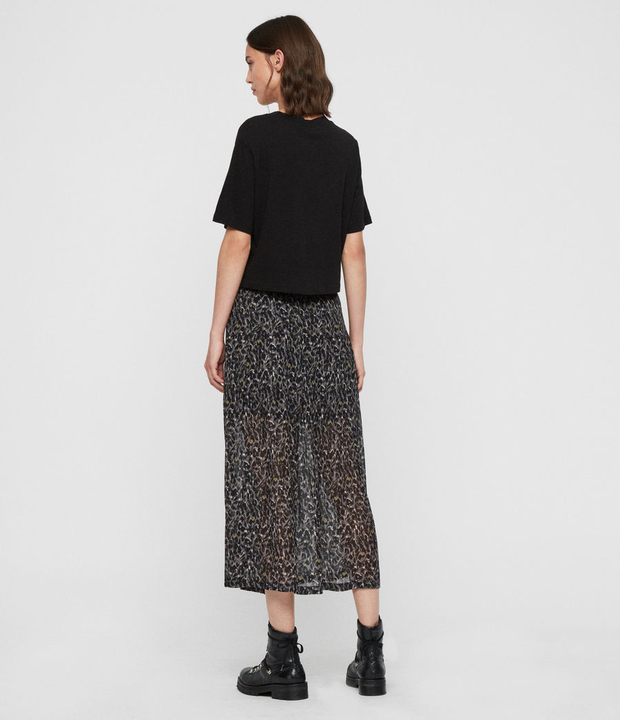 Womens Drea Waterleo Skirt (khaki_green) - Image 5