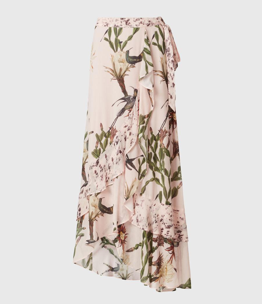 Women's Luca Nolina Skirt (clay_pink) - Image 2
